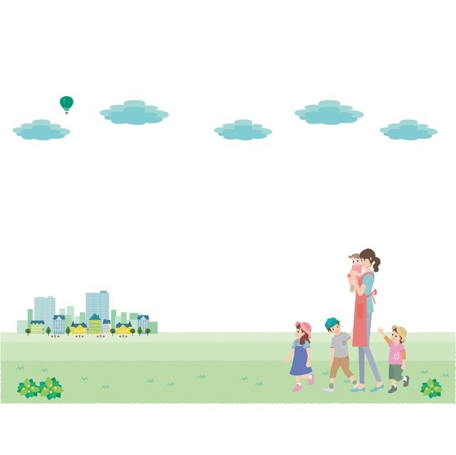 みずほ保育園の画像