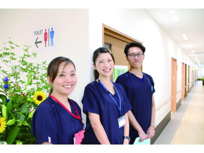 医心館新潟Ⅱ(看護師/准看護師の求人)の写真: