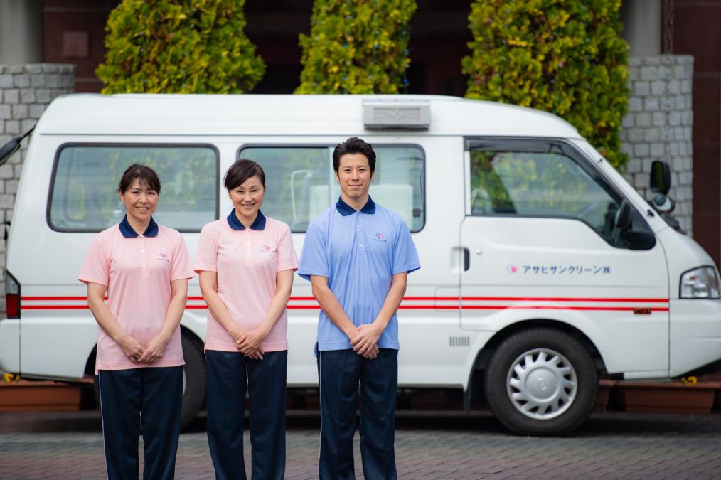 在宅介護センター京田辺の画像