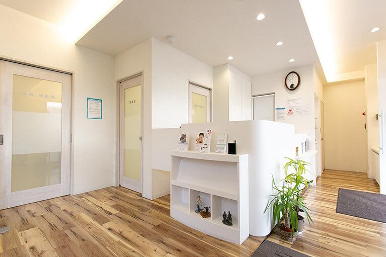 医療法人社団ワイオーシー坪田歯科医院の画像