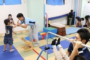 運動発達支援スタジオ笑みりぃ~東住吉の画像