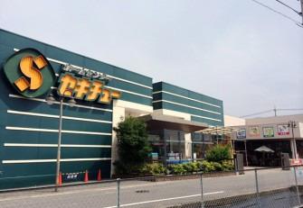 ホームセンターセキチュー 高崎矢中店の画像