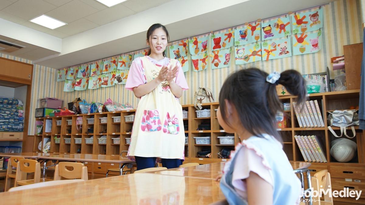 保育所横浜ナーサリーの画像