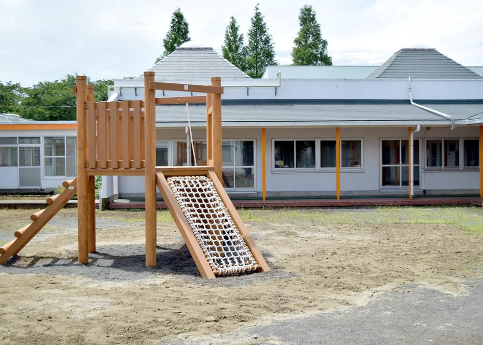 袖ケ浦のびろ学園の画像