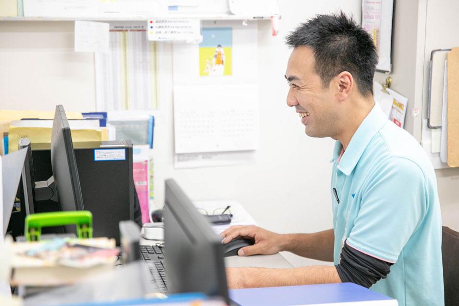 小規模多機能型居宅介護 西蒲田(介護職/ヘルパーの求人)の写真1枚目: