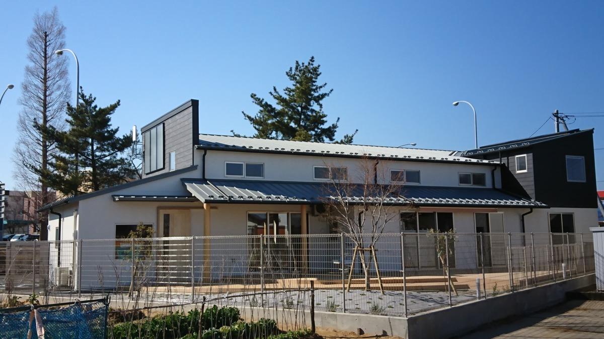 成川みんなのおうち保育園の画像