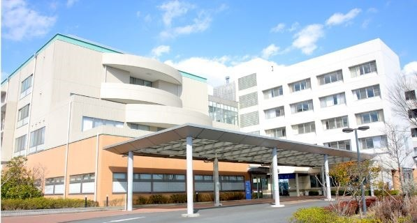 海老名総合病院(薬剤師の求人)の写真1枚目:
