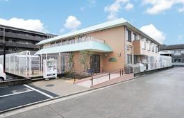 住宅型有料老人ホーム ユニットガーデン羽曳野の画像