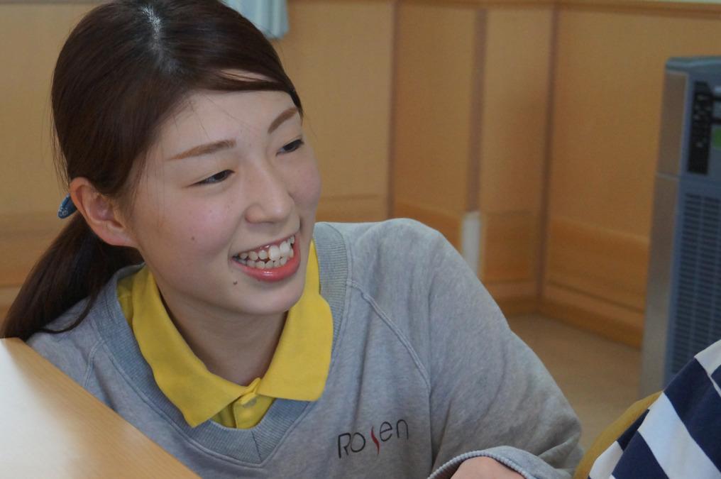 障害者支援施設 誠光園の画像