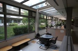榎坂病院(調理師/調理スタッフの求人)の写真:
