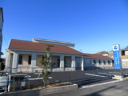 小規模多機能型居宅介護施設あさなぎの画像