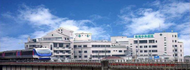 医療法人聖医会佐用中央病院の画像