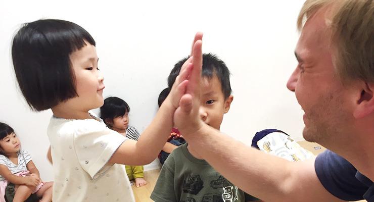 Kid's&More瀬田保育園の画像