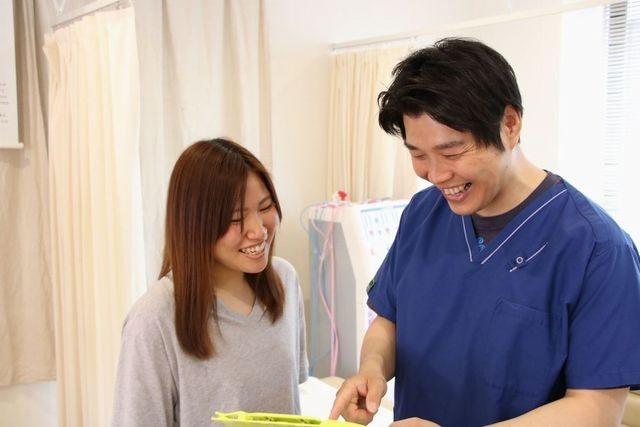 新宿ライオンハート鍼灸整骨院の画像