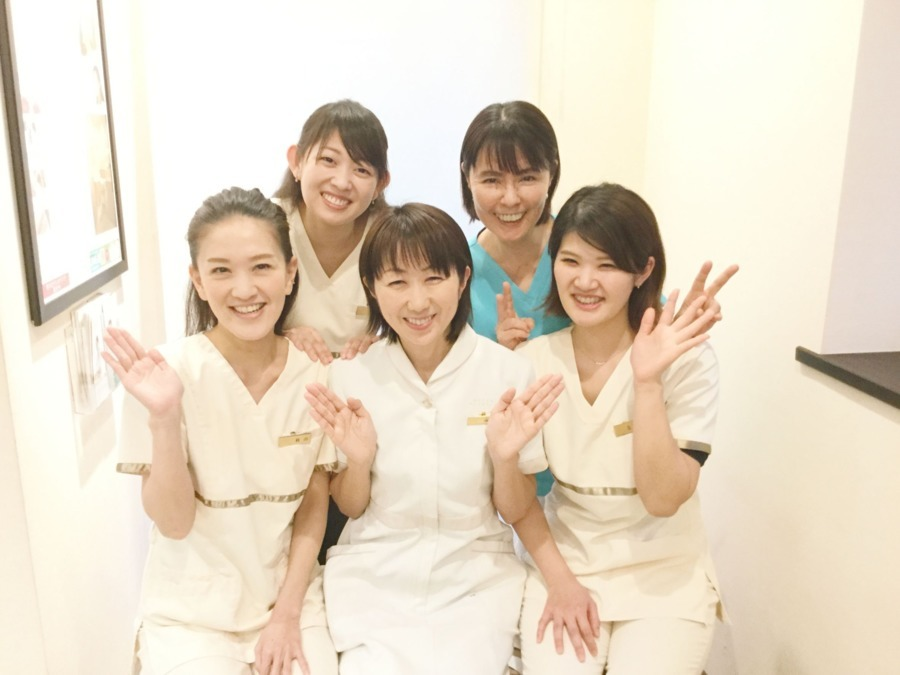 浅川歯科(ホワイトエッセンス平塚海岸)(歯科衛生士の求人)の写真: