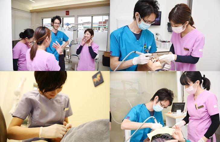 楠田歯科医院の画像