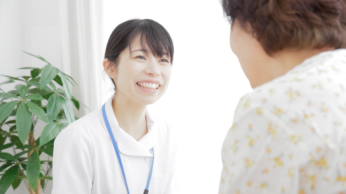 訪問看護ステーション 思いやりの画像