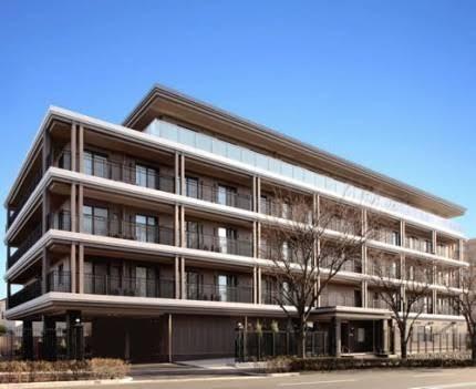 カトレアロイヤル神戸の画像