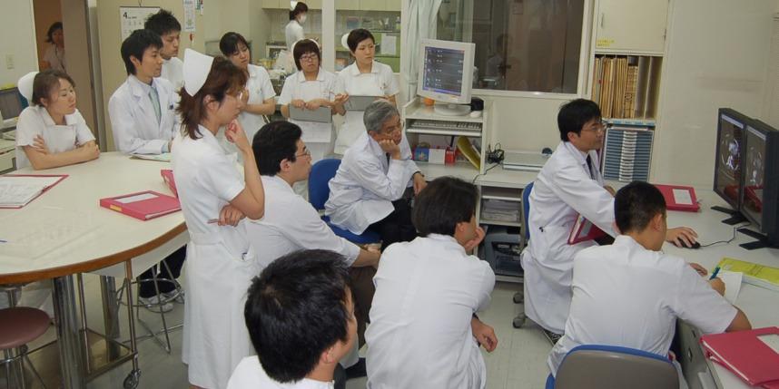 萩原中央病院の画像