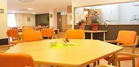 サービス付き高齢者向け住宅ふれあいホーム西原の画像