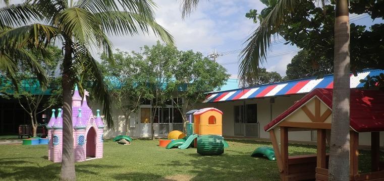 カンガルー保育園の画像
