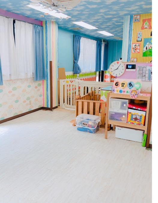 Ange Garden Nursery&School 目黒本町園の画像