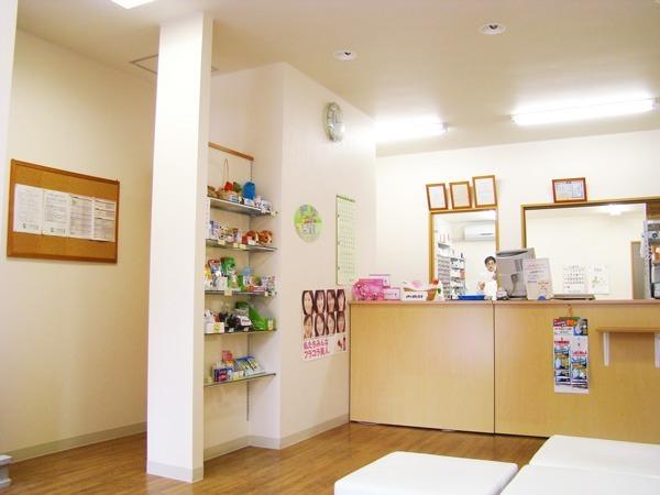 フジ調剤薬局西部店の画像