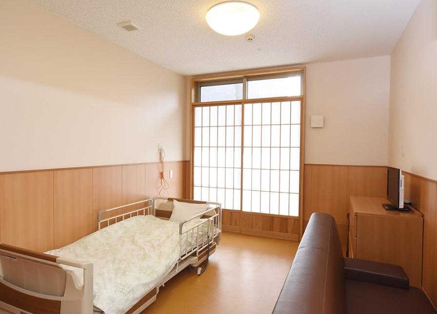 特別養護老人ホーム藤ヶ丘荘の画像