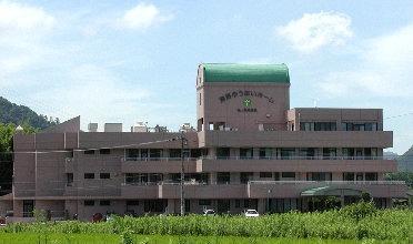 介護老人保健施設熊野ゆうあいホームの画像