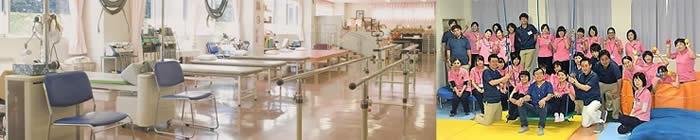 第2北総病院の画像