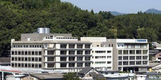 竹田市医師会病院の画像