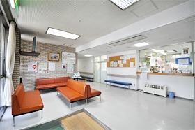 岩朝病院の画像