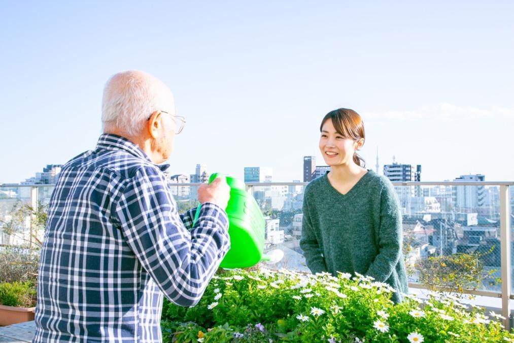 やさしい手 笹塚訪問介護事業所の画像