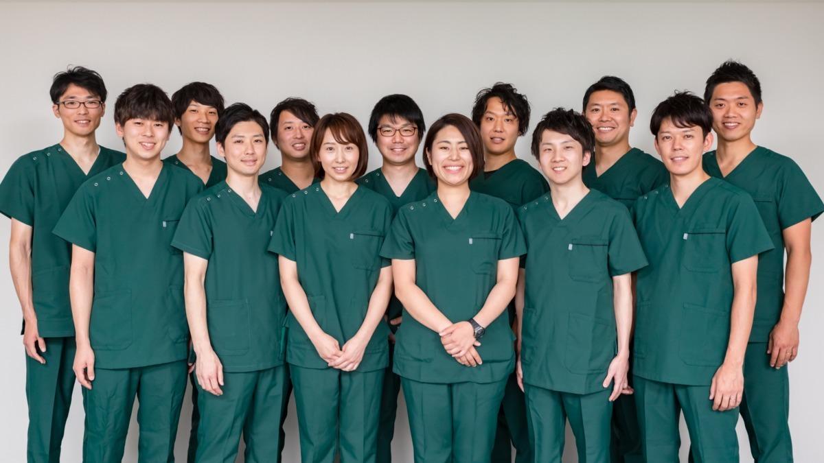 AViC THE PHYSIO STUDIO(言語聴覚士の求人)の写真:私たちと一緒に働きませんか?