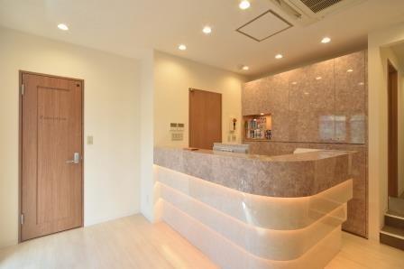 西船橋駅前成瀬歯科医院(歯科衛生士の求人)の写真4枚目: