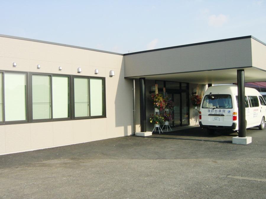勝田台デイサービスセンターの画像