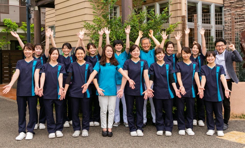 医療法人社団山田歯科医院の画像