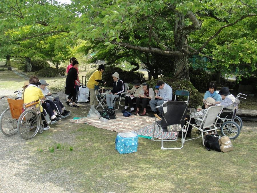 ラプラース樹楽 京都伏見の画像