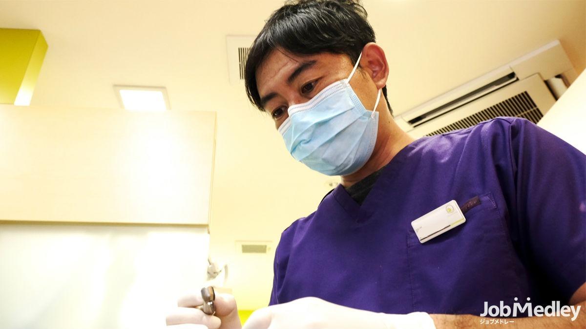おおたき歯科クリニックの画像