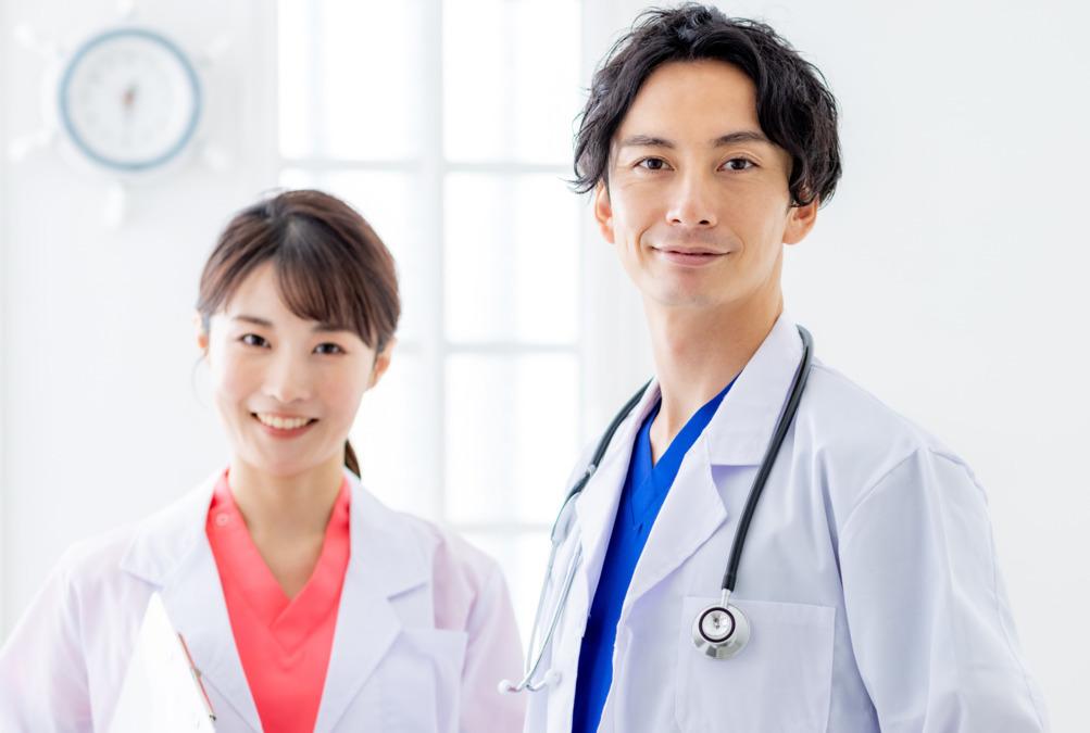 あけぼの診療所の画像