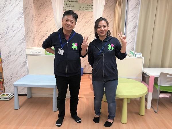 うぇるふぇあナースリー都島高倉(看護師/准看護師の求人)の写真:
