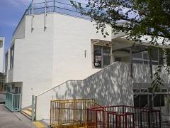 不動児童館学童保育クラブの画像
