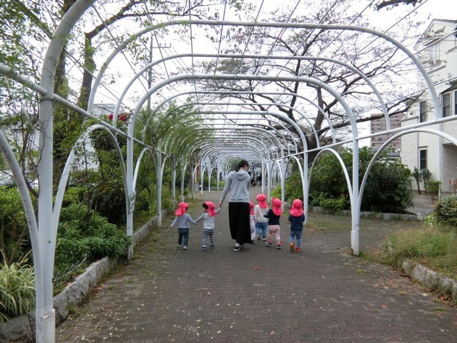 桃花小規模保育園 高島平一丁目の画像