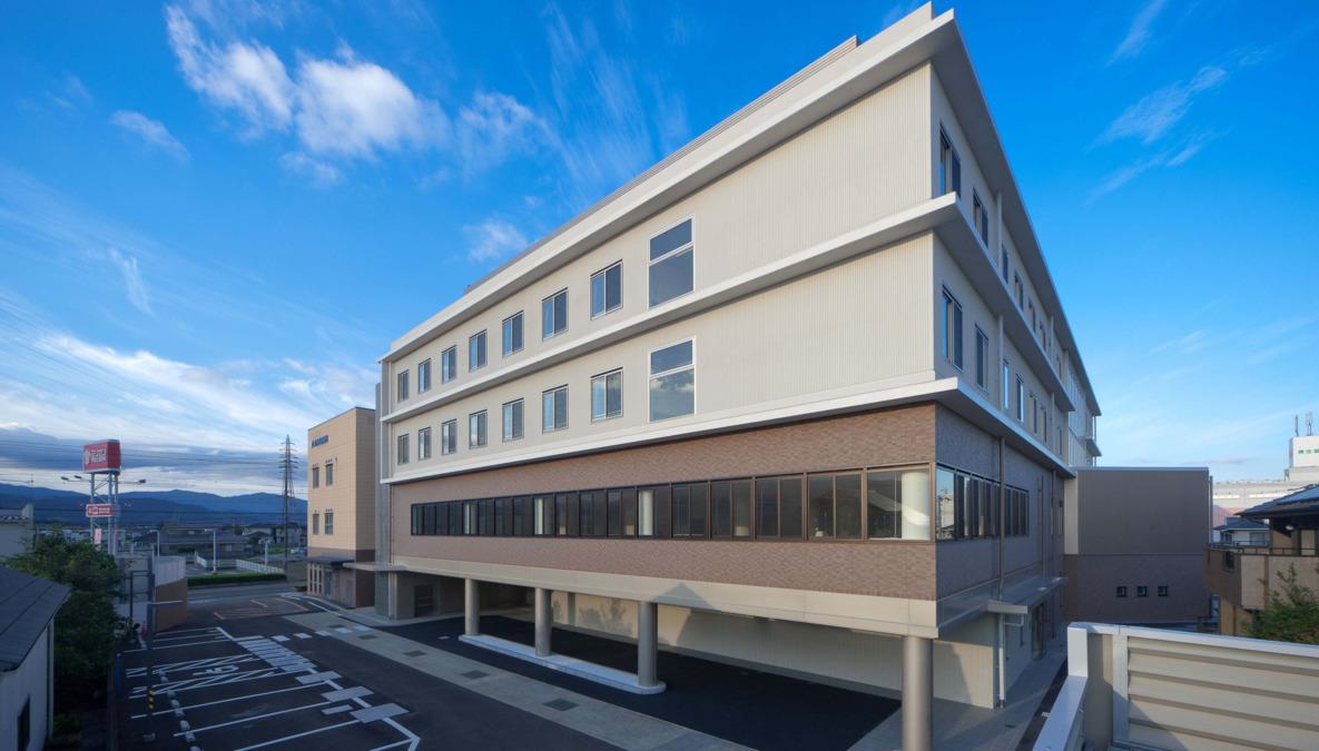 たまき青空病院の画像