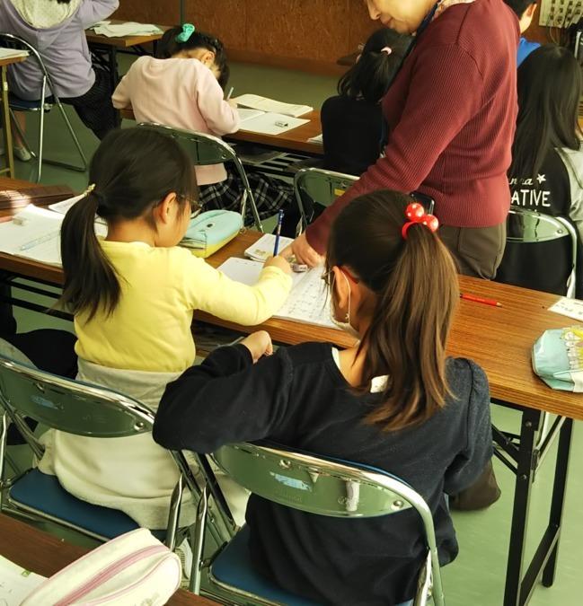 市川市 国府台小学校放課後子ども教室の画像