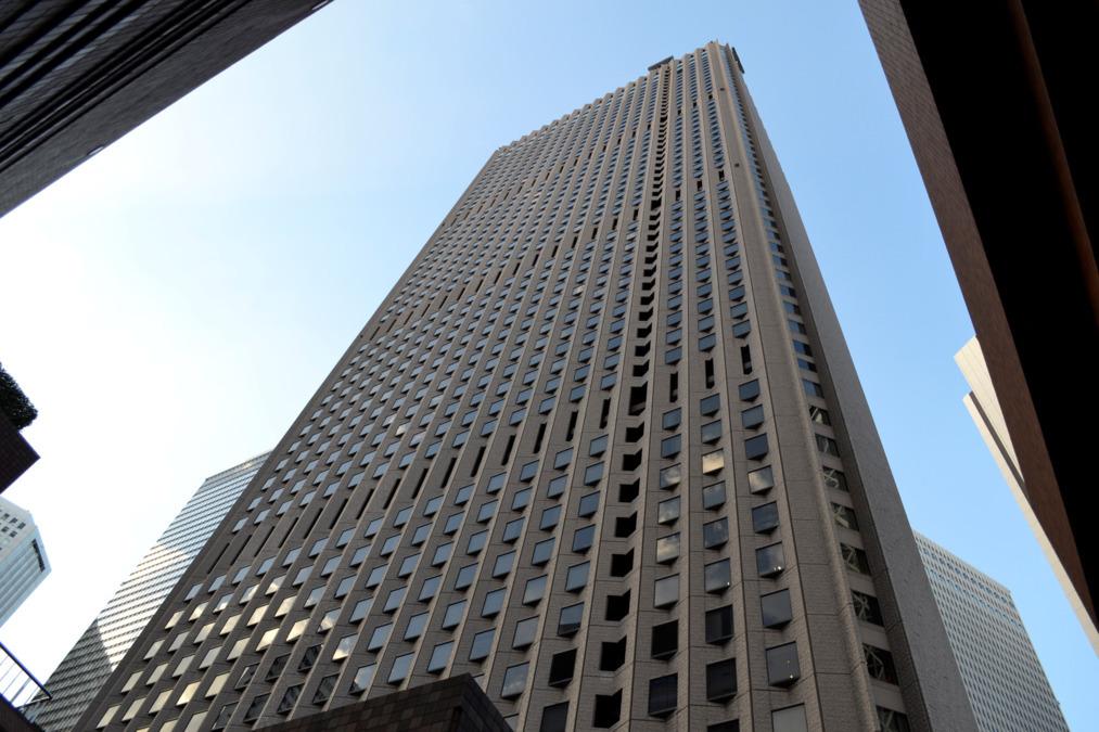新宿センタービルクリニックの画像