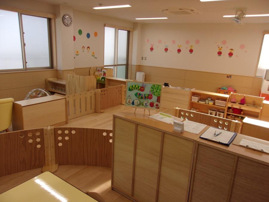 平塚ゆうゆうプラザ オアシスルーム・ポップンルームの画像