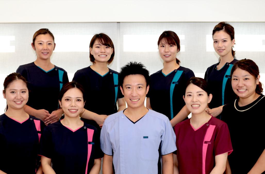 川手歯科医院の画像