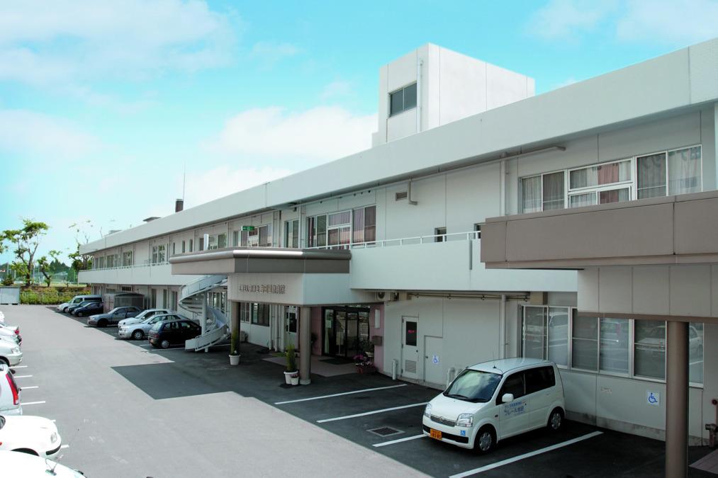 吉田記念病院介護医療院の画像