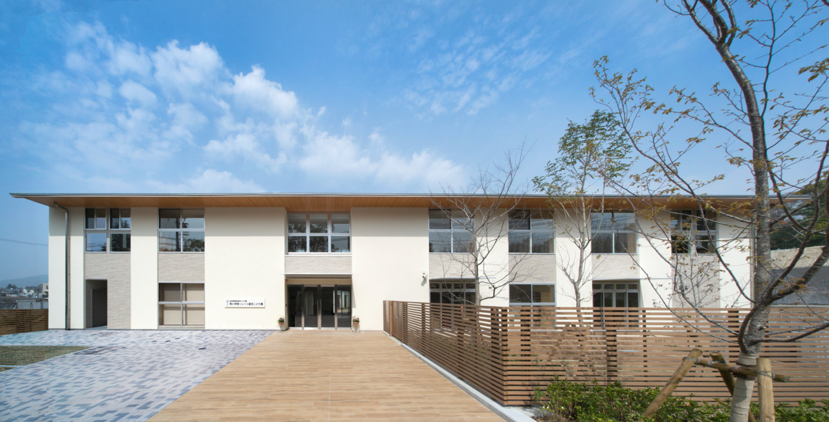夙川学院ソレイユ認定こども園の画像